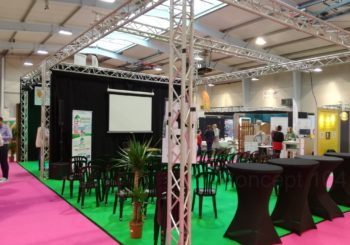 Expo – Espace conférence